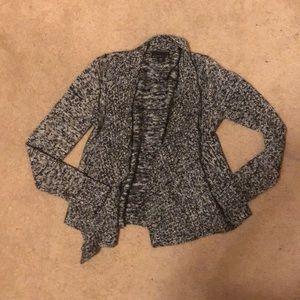 NWOT Sweater Wrap